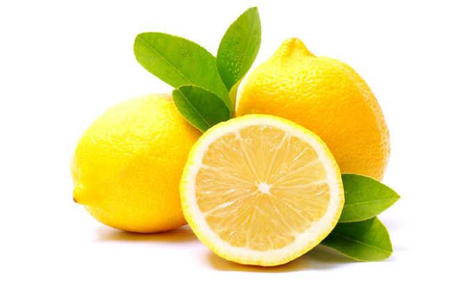 Чтобы приготовить джем нужен лимон