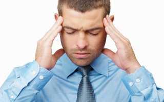 Причины возникновения головной боли при панкреатите и методы борьбы с ней