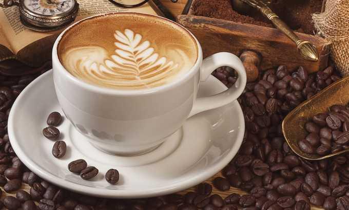 Кофе, какао и черный чай. Они содержат кофеин, который стимулирует выработку ферментов, что негативно влияет на поджелудочную железу