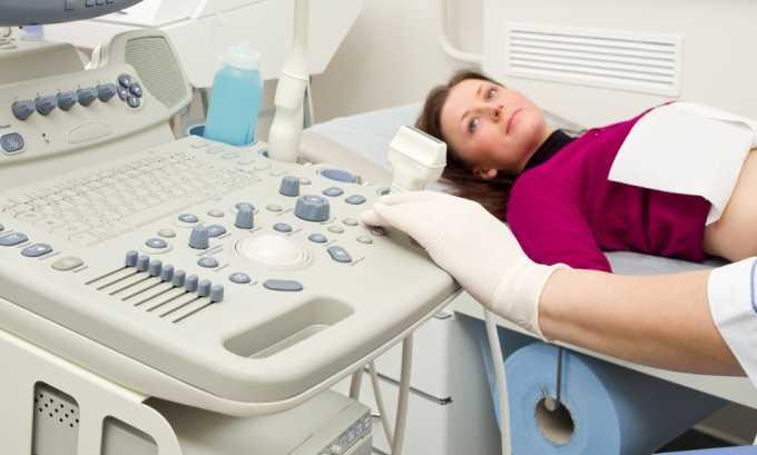 Больному могут назначить ультразвуковое исследование желчевыводящих путей, тканей желчного пузыря, поджелудочной железы и печени