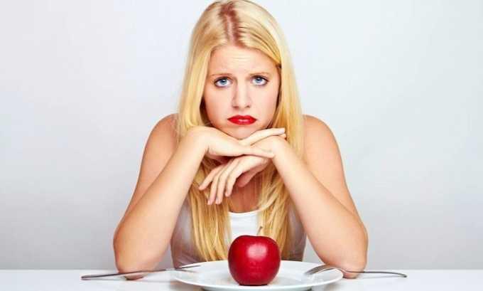 Даже потеря аппетита является причиной того, что врач обязан рекомендовать пациенту сдать анализы