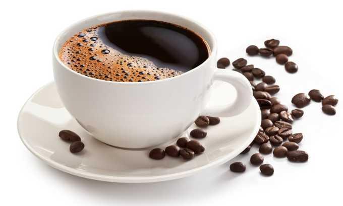Кофе запрещена при панкреатите
