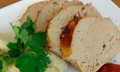 Суфле из говядины готовиться строго по диетическому рецепту