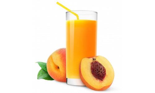 Утром будет полезен фруктовый напиток