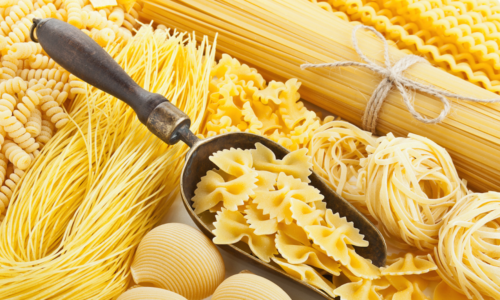 Макароны - простое в приготовлении, вкусное и полезное блюдо, любимое многими