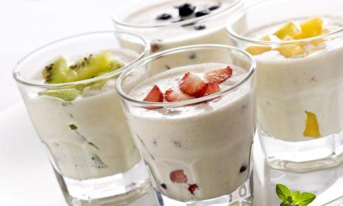 Натуральный домашний йогурт разрешается при панкреатите и холецистите