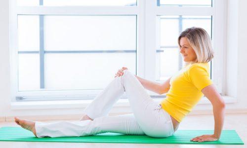 Упражнения при панкреатите могут стать важным условием эффективного лечения