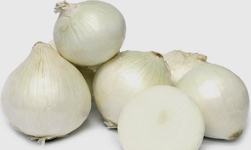 Сок белой луковицы оказывает раздражающее действие не только на поджелудочную железу, но и на желчный пузырь