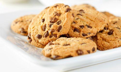 Можно приготовить в домашних условиях и овсяное печенье