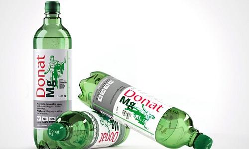 Импортируемый из Словении «Донат» при панкреатите следует принимать в ограниченном количестве или вовсе не использовать, поскольку содержание минералов в нем слишком высоко