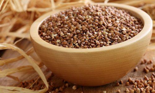 Больным панкреонекрозом диетологи советуют добавлять в суп гречневую крупу