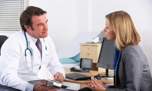 Перед приемом трав нужно консультироваться с лечащим врачом