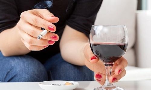 Можно отсрочить развитие панкреатита, если отказаться от вредных привычек