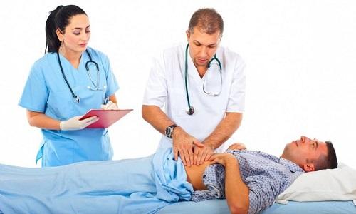 Терапия заболевания осуществляется, согласно результатам диагностического обследования, которое назначают при первых признаках болезни