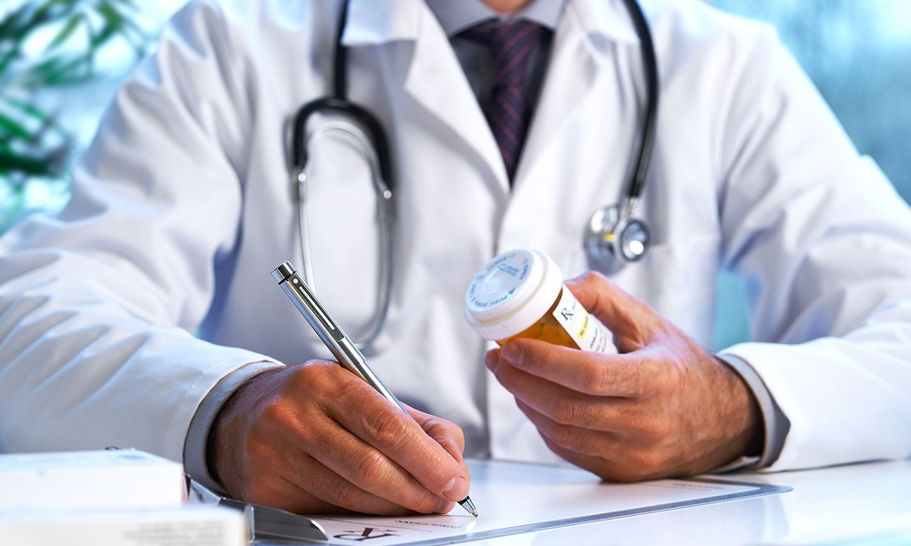 Вид препарата определяет врач исходя из срока беременности
