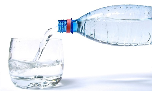 Потребляемая жидкость должна быть теплой