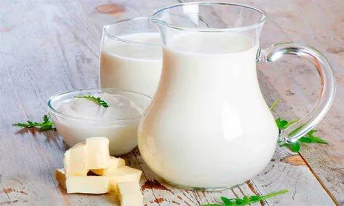 Молочные продукты при панкреатите нужно употреблять осторожно