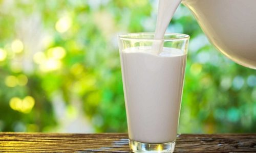 200 мл молока жирностью не более 2,5%