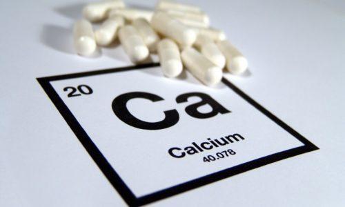 В ряженке содержание кальция — 124 мг на 100 г продукта