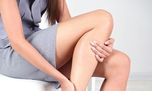 При распространении инфекции пациенты жалуются на мышечную боль
