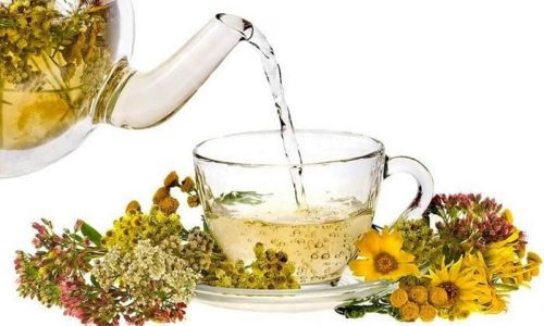 Фитотерапия - эффективный способ дополнительного воздействия на организм при панкреатите