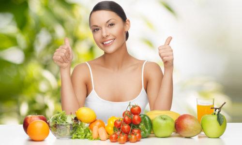 Во время ремиссии разрешается употреблять фрукты с большим содержанием питательных элементов