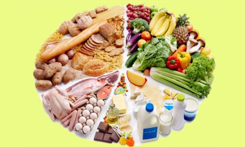 Избавиться от горького привкуса и сухости поможет правильное, сбалансированное питание