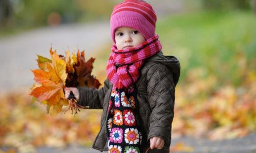 Эффективна овсяная терапия и для лечения детей