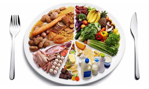 Правило, которого стоит придерживаться при холецистопанкреатите - принимать пищу небольшими порциями