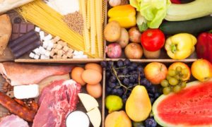 Детям при панкреатите рекомендовано раздельное питание