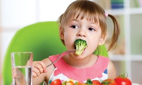 Диета при панкреатите у детей — важная составляющая комплексного лечения наряду с приемом лекарственных препаратов