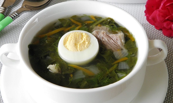 рецепт приготовления супа с фрикадельками при панкреатите