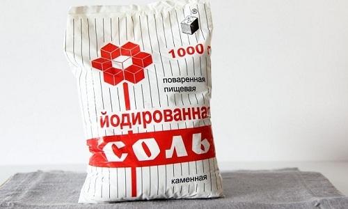 Принесет пользу больному панкреатитом вареный картофель с добавлением йодированной соли