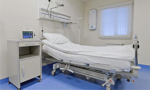 При обострении панкреатита лечение рекомендуется проводить в условиях стационара