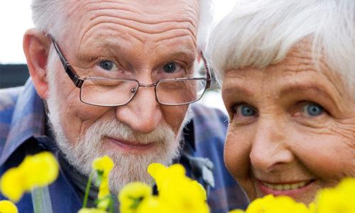 Противопоказано хирургическое вмешательство при старческом возрасте