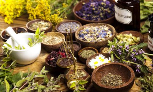 При реактивном поражении поджелудочной железы полезны различные травяные сборы