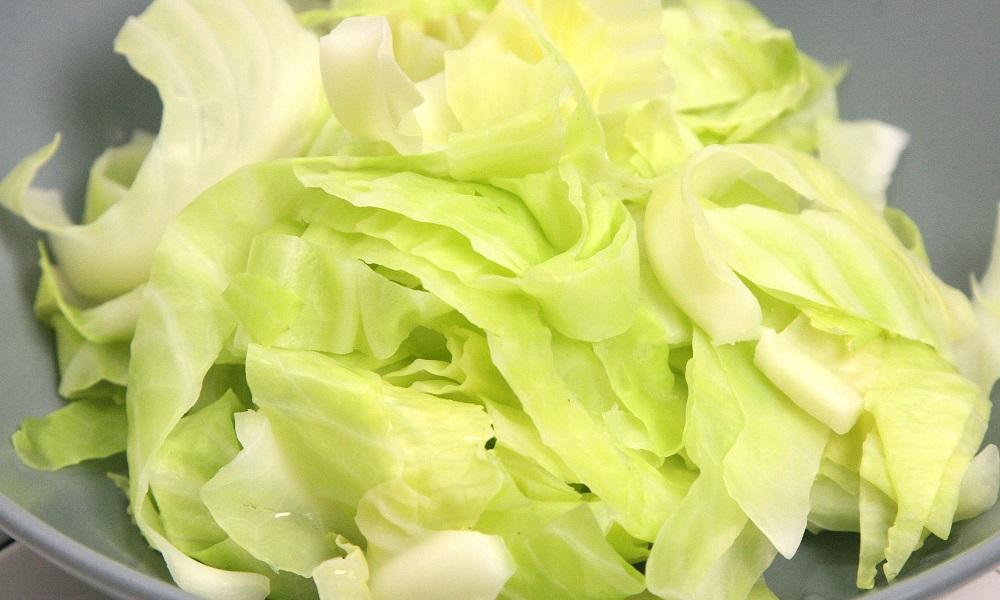 Диеты с вареной капусты