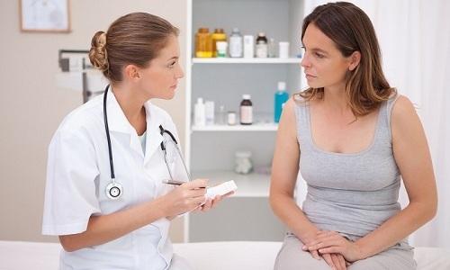 Перед тем как есть творог при хронической стадии панкреатита, стоит посоветоваться с врачом