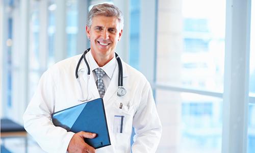 При подозрении на панкреатит необходимо обратиться к специалисту