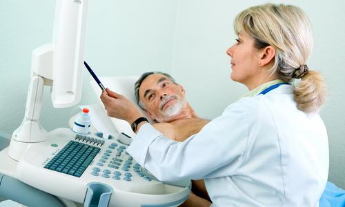 После операции пациенту нужно обязательно пройти ультразвуковую диагностику