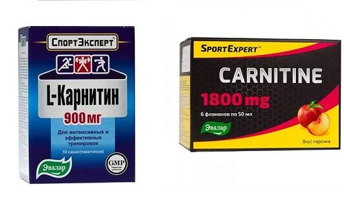 Л-карнитин (L-carnitin, левокарнитин )- участвует в процессах производства энергии, является модулятором жирового обмена