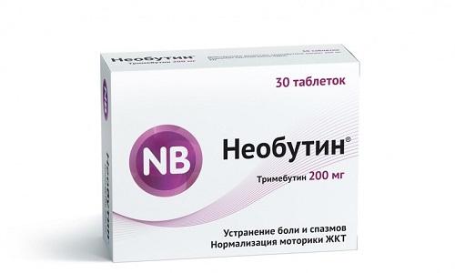 Необутин характеризуется наличием большего количества побочных явлений, однако пациенты переносят лечение препаратом хорошо