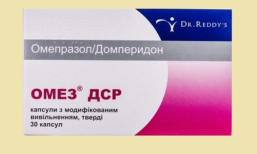 При передозировке препарата Омез ДСР у больных могут возникнуть: нарушение зрения, усиление потоотделения, тахикардия, спутанность сознания